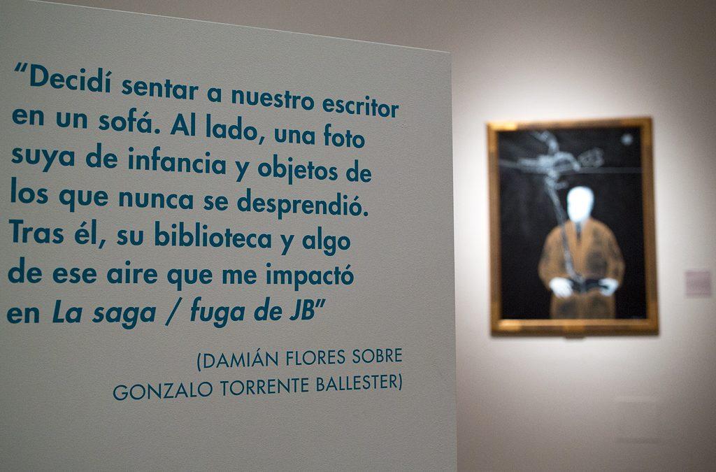 RETRATO Y LITERATURA. COLECCIÓN DE PREMIOS CERVANTES