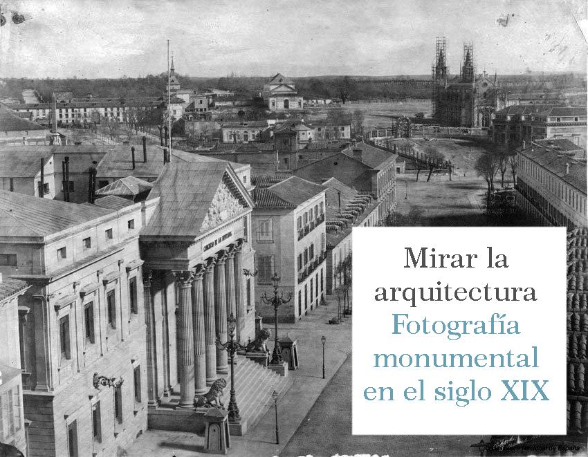 MIRAR LA ARQUITECTURA