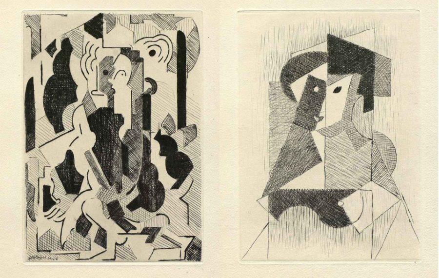 GLEIZES Y METZINGER: DU CUBISME (1912-1947)