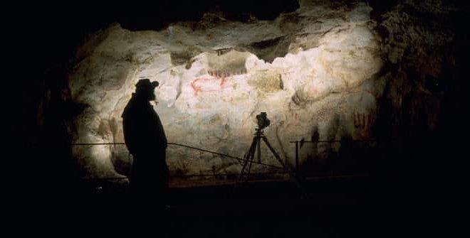 SIT en el homenaje de la arqueología a José Latova