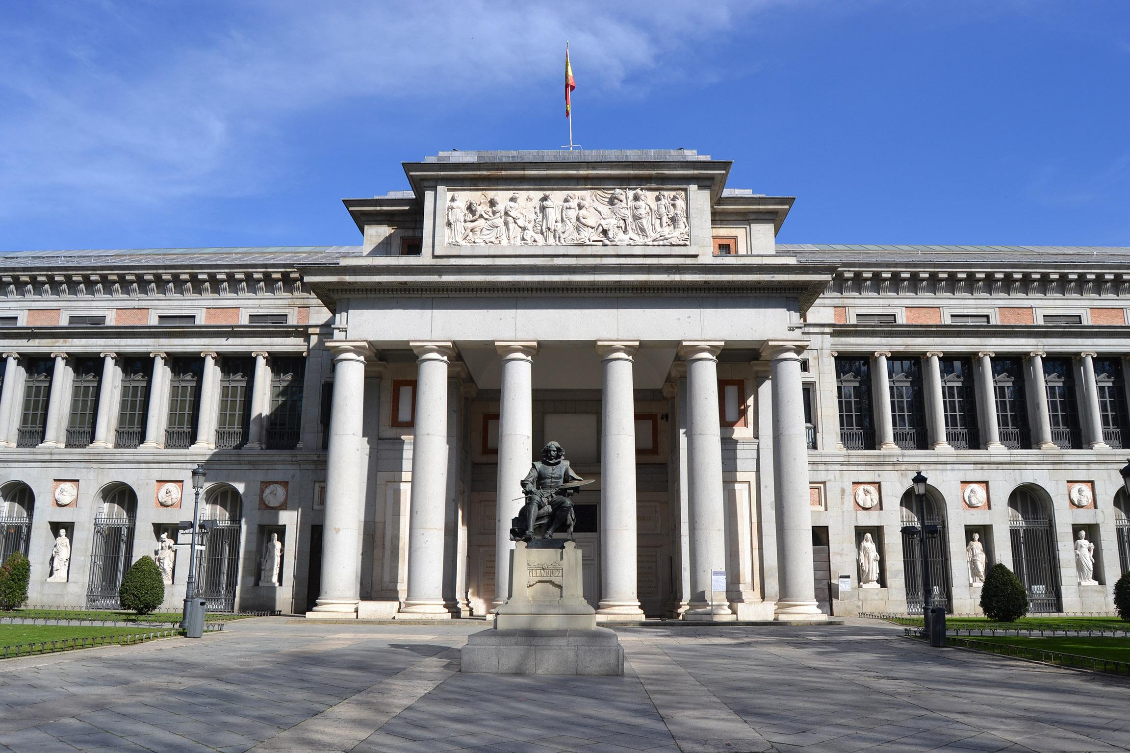 BICENTENARIO MUSEO NACIONAL DEL PRADO