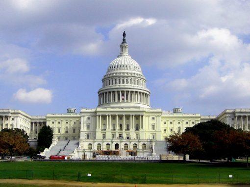 MUDANZA A WASHINGTON D.C.