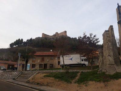 SIT y en Aguilar de Campo