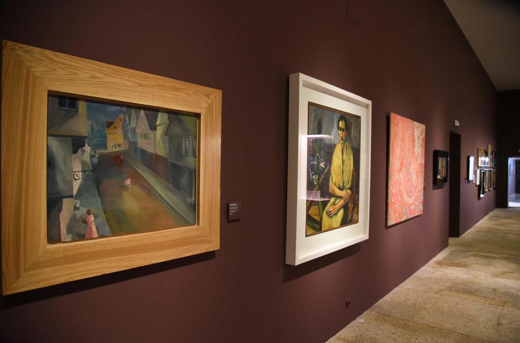 SIT y la colección Roberto Polo