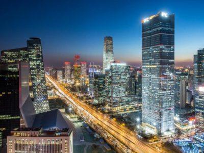 Mudanza a Beijing / Movilidad Internacional