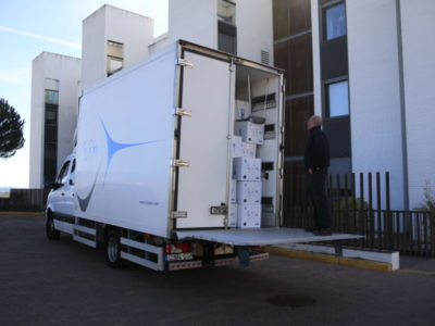 SIT Spain Tips for Reducing International Moving Costs