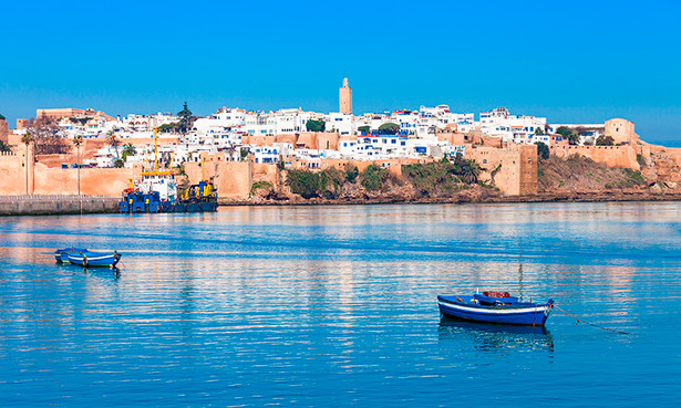Mudanza a Marruecos, SIT Spain le lleva a África