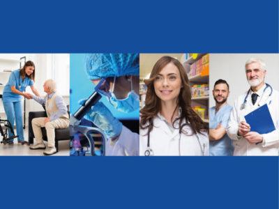 Obtención permiso express de trabajo para Sanitarios