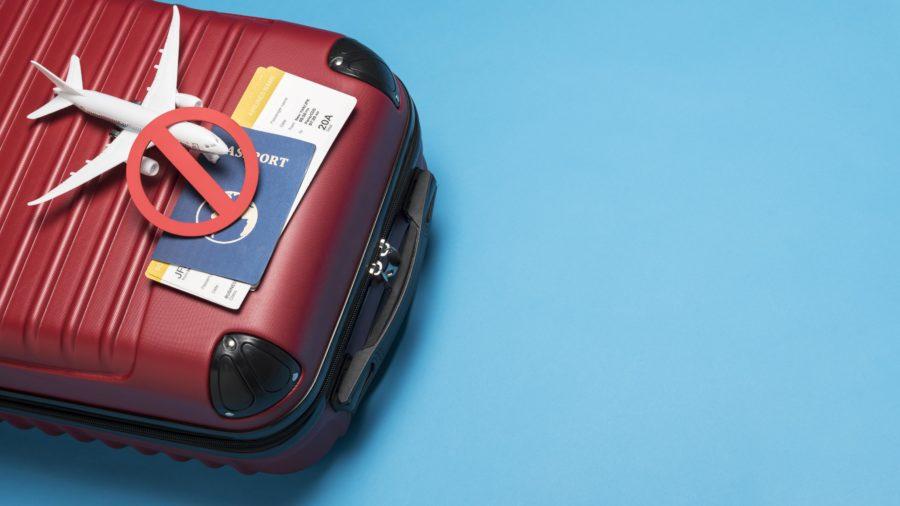España – Prórroga de prohibición de viajes no imprescindibles