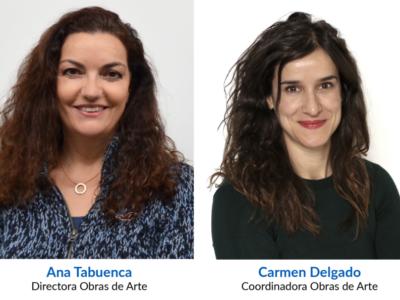 Entrevista Ana Tabuenca y Carmen Delgado en Radio Intereconomía