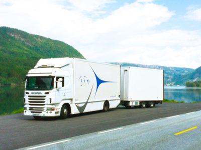 Movilidad Internacional Carretera: La Autonomía, el último obstáculo hacia los camiones eléctricos