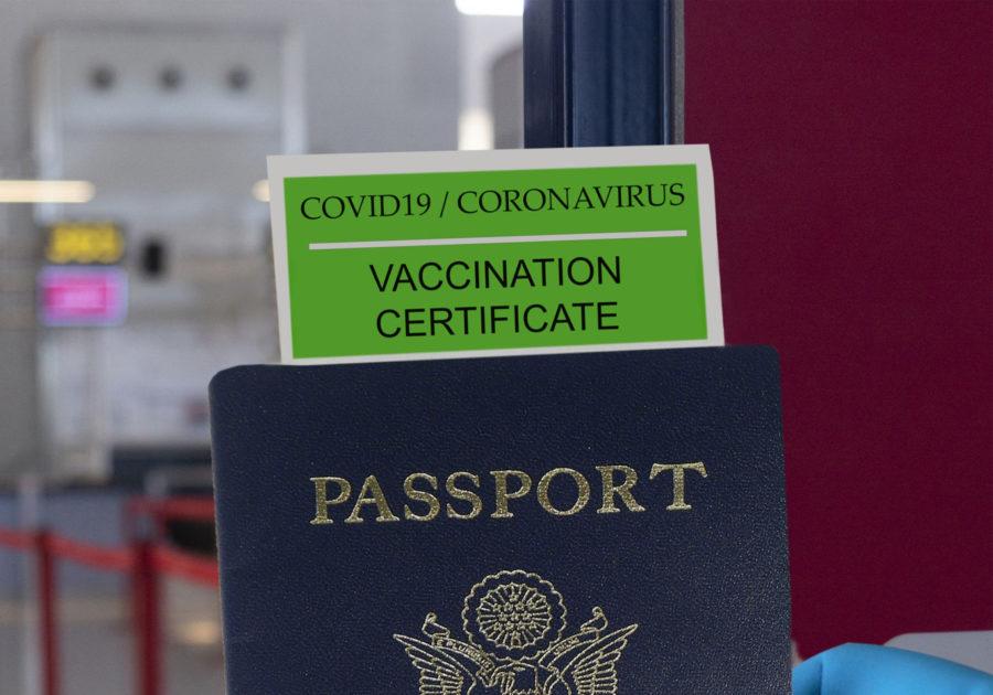 Pasaporte COVID o Pasaporte verde – SIT Spain