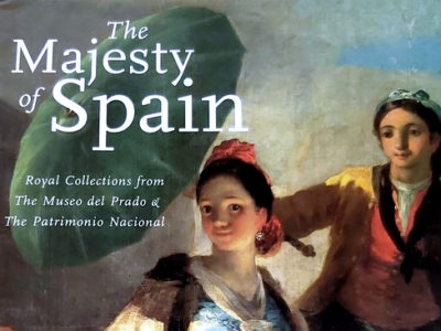 "SIT y el traslado de ""The Majesty of Spain"""