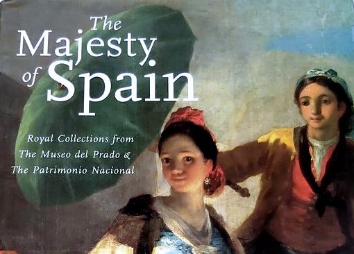 """SIT y el traslado de """"The Majesty of Spain"""""""