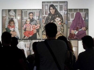 SIT con las mujeres afganas