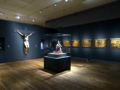 SIT Spain y la exposición 'Tornaviaje Arte Iberoamericano en España'