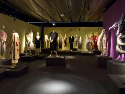 SIT Spain y el Museo del Traje
